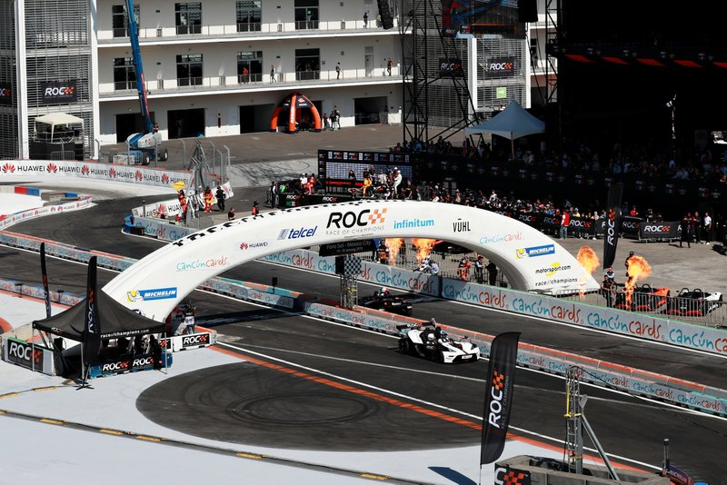 David Coulthard, KTM X-Bow Comp R