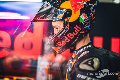 MotoGP-Test in Sepang