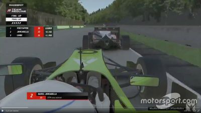 Redline iRacing F3 Spa