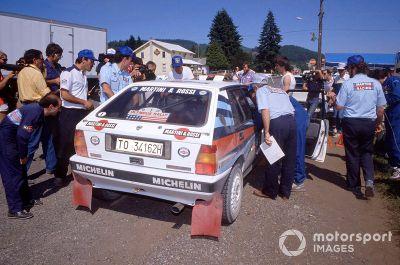 Rally Olympus