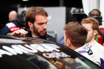 Jean-Eric Vergne, DS TECHEETAH, Robin Frijns, Envision Virgin Racing