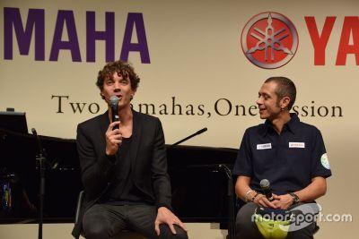 Acto de Yamaha