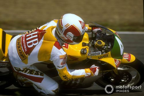 250ccm: Jerez