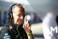Hervé Poncharal, Monster Yamaha Tech 3, Teamchef
