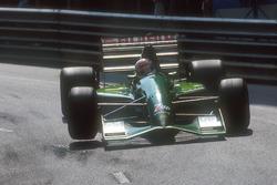 Andrea de Cesaris, Jordan 191
