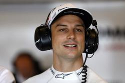 Ерл Бембер, Porsche Team