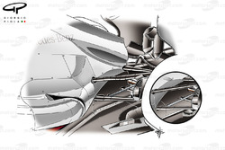 DUPLICATE: MP4-27 rear suspension changes