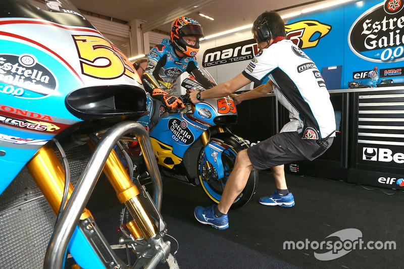 9 Nisan: Arjantin GP