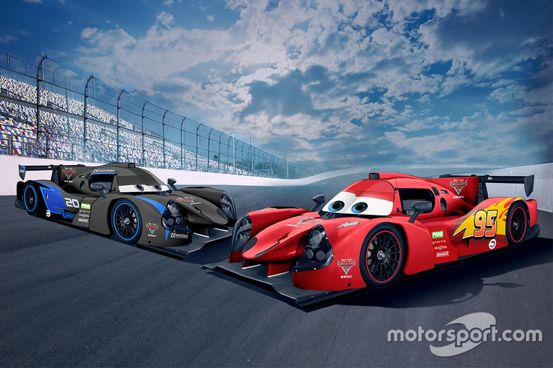FRD LMP3: Craft-Bamboo Racing announcement