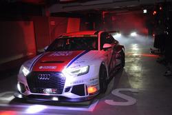Audi Team Dream Drive RS3 LMS/スーパー耐久