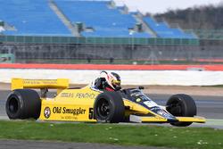Williams FW01
