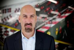Президент Motorsport.tv Кевін Еннісон