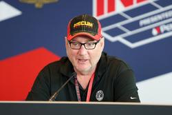 Dennis Reinhold, Dreyer & Reinbold Racing