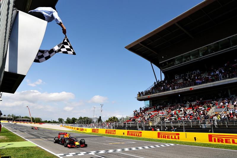 1 - GP da Espanha de 2016