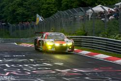 #6 Audi Sport Team Phoenix, Audi R8 LMS: Christopher Haase, René Rast, Markus Winkelhock, Frank Stippler