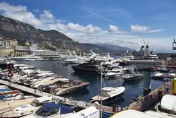 Обстановка в Монако