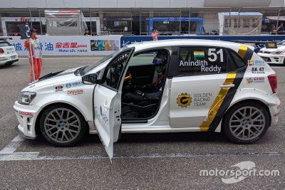 Volkswagen Polo Cup: Shanghai