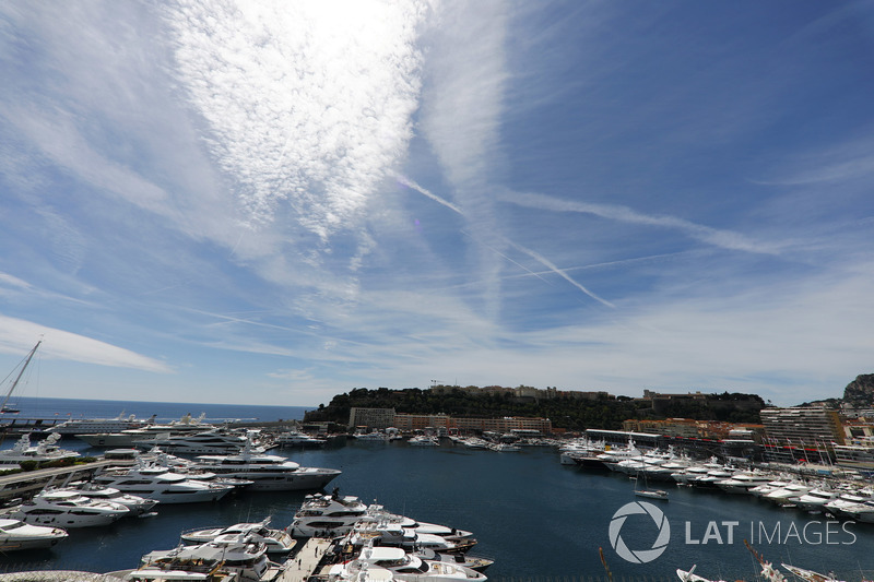 Monaco, panorama