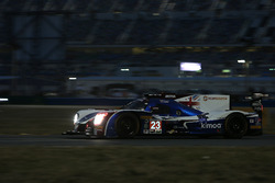 #23 United Autosports Ligier LMP2: Філ Хенсон, Ландо Норріс, Фернандо Алонсо