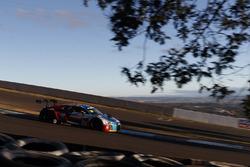 #22 Audi Sport Customer Racing Audi R8 LMS: Кельвін ван дер Лінд, Гарт Тандер