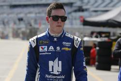 Alex Bowman, Hendrick Motorsports, Nationwide Chevrolet Camaro