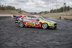 Chaz Mostert, Tickford Racing