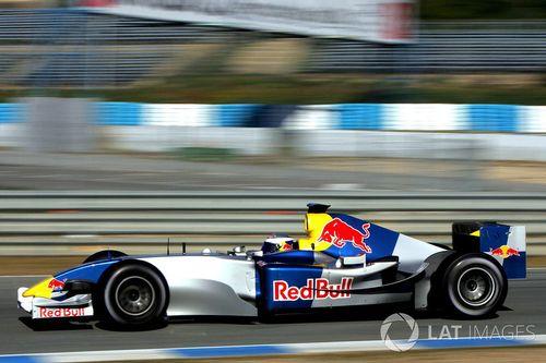 Jerez, decemberi teszt