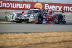 #65 Viper Niza Racing Ligier JS P3: Douglas Khoo, Dominic Ang, Nigel Moore