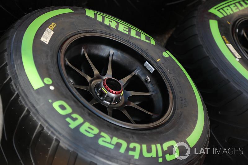 Pneumatico Pirelli