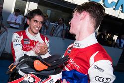 Audi TT Cup 2017, Hockenheim 2, Mikel Azcona