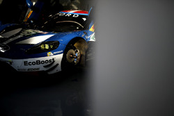 #67 Ford Chip Ganassi Team UK  Ford GT