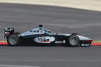 Classic McLaren F1 cars, MP4-13