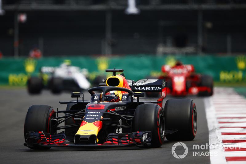 Daniel Ricciardo - Red Bull Racing: 9 puan