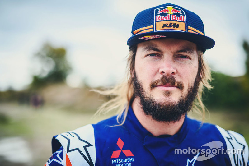 #3 Red Bull KTM Factory Racing: Toby Price
