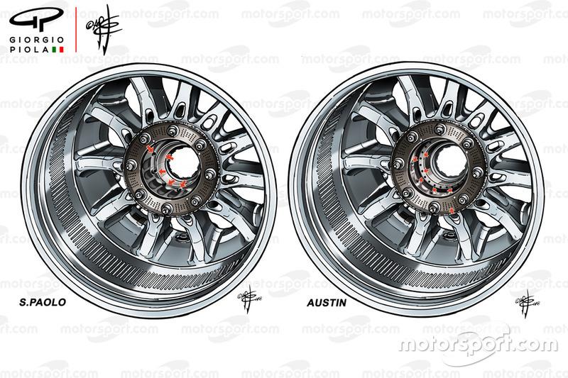 Колесные диски Mercedes W09