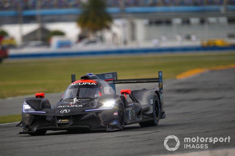 #6 Acura Team Penske: Acura DPi (DPi)