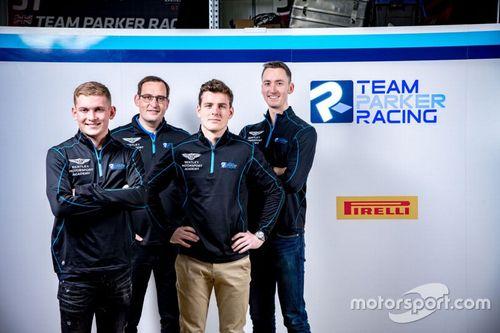 Annuncio Team Parker Racing