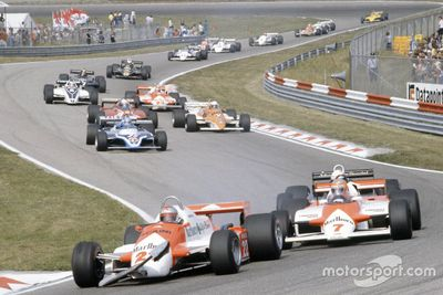 GP Niederlande