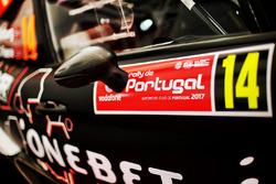 Ambiance du Rallye du Portugal