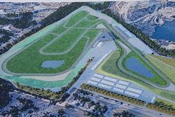Queensland Raceway proposed extension
