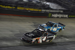 Christopher Bell, Kyle Busch Motorsports Toyota, Kyle Busch, Kyle Busch Motorsports Toyota