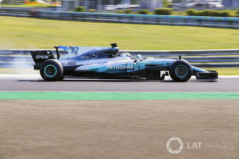 Na segunda metade da campanha, a Mercedes quer embalar de vez e permitir que seus pilotos alcancem Vettel na luta pelo título. O reinado se mantém em 2017?