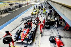 #8 Race Performance Oreca 03R Judd: Giorgio Maggi, Struan Moore, Fabien Schiller