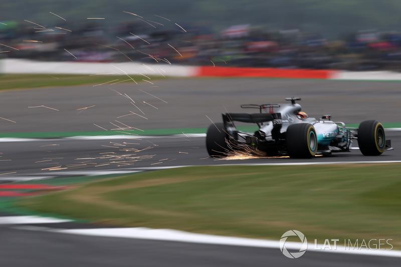 La pole position más rápida