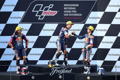 Red Bull Rookies Cup: Red Bull Ring