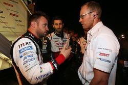 Nicolas Lapierre, Toyota Gazoo Racing después de su retiro
