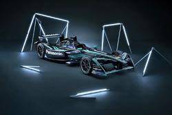 Ліврея Jaguar Racing