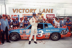 Racewinnaar Richard Petty