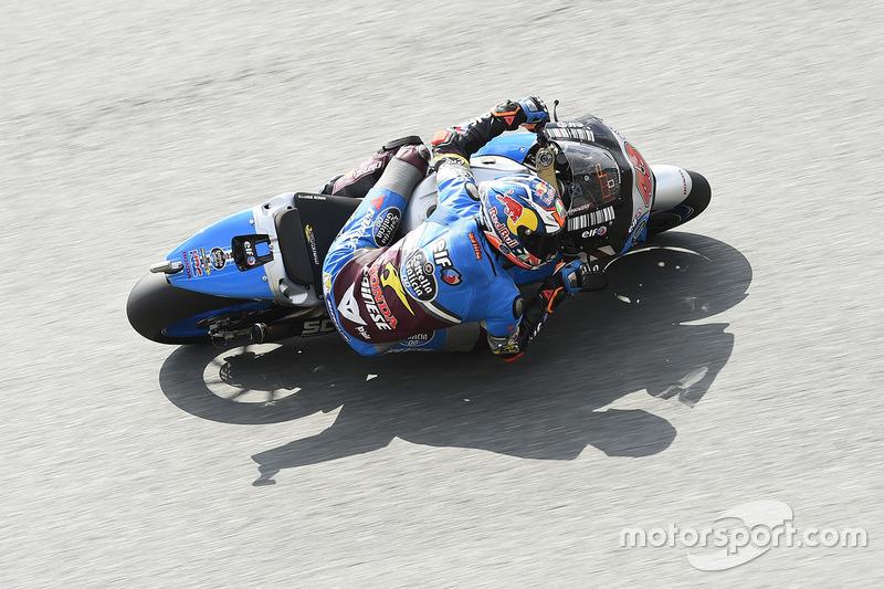 7. Jack Miller, Marc VDS Racing, Honda
