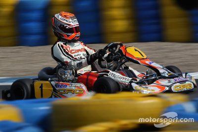 WK karting KZ